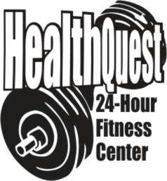 Health Quest Logo